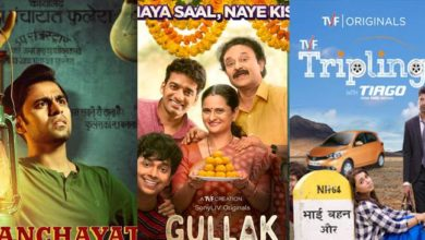 Photo of Top 5 Hindi Comedy Web Series – If You Want To Laugh And Relax, Check Out These 5 Series