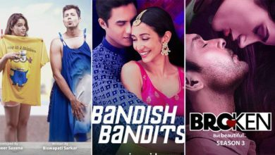Photo of Top 5 Romantic Hindi Web Series – These 5 Romantic Web Series Will Immerse You In The Syrup Of Love