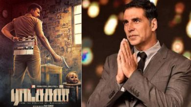 Photo of Akshay, who has remade the Tamil superhit 'Ratsasan', has now become a confirmed producer!