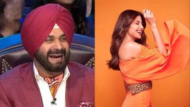 Photo of After the controversy, not just Shilpa Shetty, 3 celebrities, including Sidhu, have their jobs taken from her!