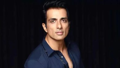 Photo of Sonu Sood: Sonu Sood, who became a 'villain' out of obligation, wanted to make him a single 'hero'!