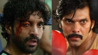 Photo of Sarpatta Parambarai Review: 'Sarpatta' – 'Toofan' Are Movies About Boxers, The Difference Is Earth-Sky