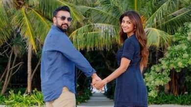 Photo of Shilpa Shetty's husband Raj Kundra arrested in pornography case is already controversial!