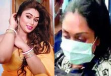 Photo of Put to do using models;  Bengali actress arrested