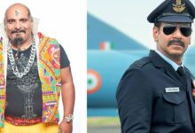 Photo of Singer Arvind Vegra objected to Ajay Devgn's 'Bhuj', lashed out at filmmakers