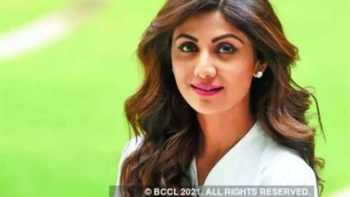 Photo of Shilpa breaks silence for the first time after Raj Kundra's arrest, makes special request for the well being of children
