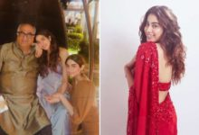 Photo of Jhanvi Kapoor is ready to become a bride, decide everything from bachelor party to wedding venue!