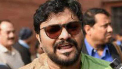 Photo of Finally invested;  Babul Supriyo says the deputy will not resign