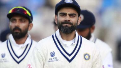 Photo of Kohli with another injured Indian starter and a surprise move before the Test against England