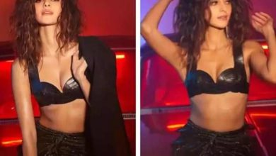 Photo of New pictures of Ananya Panday set the internet on fire!