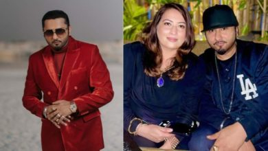 Photo of Yo Yo Honey Singh's wife asked for compensation of Rs 10 crore, said- 'I was treated like an animal'