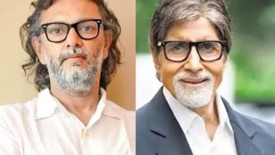 Photo of Who is credited for Amitabh Bachchan's French Beard look?  Rakeysh Omprakash Mehra told the matter