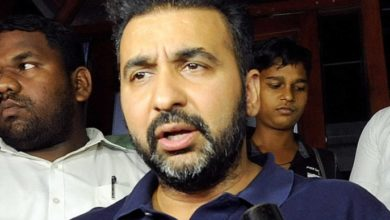 Photo of Raj Kundra case: Hearing on bail application adjourned today in absence of judge