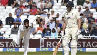Photo of India to continue dominating England;  The advantage at the beginning of the fourth day