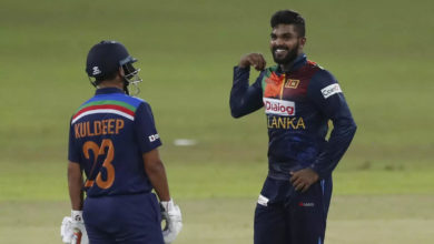 Photo of Two IPL teams approached, Sri Lankan spinner Hasaranga with reveal