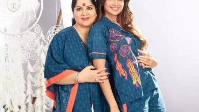Photo of Complaint against Shilpa Shetty and her mother Sunanda Shetty in Lucknow, accused of cheating crores of rupees