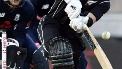 Photo of New Zealand is the first team to announce its World Cup squad, with two batters eliminated.