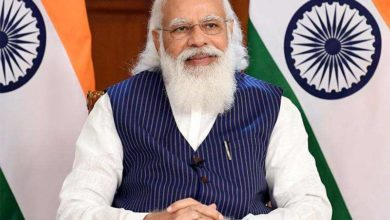 Photo of Modi's image on the vaccination certificate is not in vain;  The Central Government explained the reason