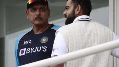 Photo of Was it Shastri in Indian cricket to end the T20 World Cup?  The possibilities are like this !!