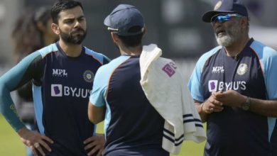 Photo of India / England Superstar Injured Without Shardul;  The second trial at Lord's starts today