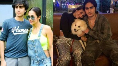 Photo of Malaika Arora wants to add a new member to the family!  talk to you soon and keep up the good stuff
