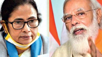 Photo of Mamata Banerjee: The photo of Prime Minister Modi should also be included in the death certificate;  ആവശ്യവുമായി മമത – cm mamata banerjee from west bengal against pm narendra modi regarding the photo of the vaccination certificate