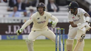 Photo of ind vs eng 2nd test: India will continue to dominate Lord's;  Early Setback – India vs England 2nd Test 2nd Day Lord's London Live Scores Updates