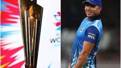 Photo of Herschelle Gibbs: 3 teams with a probability of winning the T20 World Cup;  Surprise team on the Gibbs list !!  – world cup t20: herschelle gibbs predicts winners