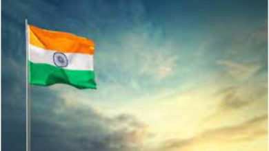 Photo of Indian flag colors meaning: Do you know the colors of the tricolor flag?  What do those colors mean?  – details of the concept of the Indian flag and the meaning of the colors in Malayalam