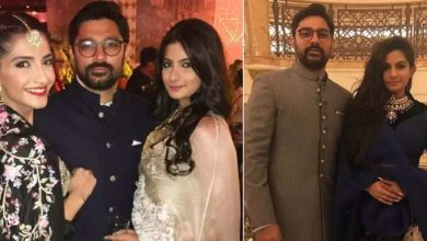 Photo of Who is Anil Kapoor's future son-in-law, Karan Boolani?  Daughter Riya is in relationship for 13 years