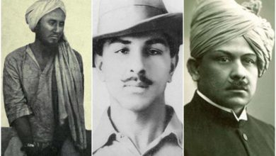 Photo of Indian freedom fighters names: I know famous personalities who fought and martyred for India freedom – independence day Indian freedom fighters names