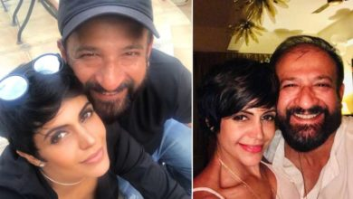 Photo of Mandira Bedi gets emotional on Raj Kaushal's birthday, doing special work for her late husband