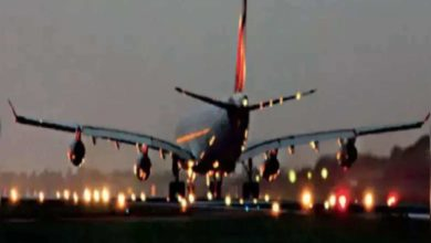 Photo of air india and taliban: hours of uncertainty;  129 people on board the flight, finally arriving in Delhi from Kabul – Air India flight with passengers from Kabul lands in Delhi