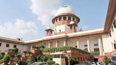 Photo of pegasus case in supreme court: center does not say if Pegasus was purchased;  Supreme Court To Form Expert Committee To Take Firm Stand: Pegasus Spyware Controversy In Supreme Court