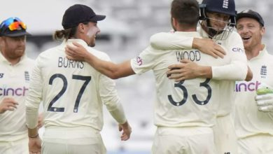 Photo of Ind vs Eng live score: Shamim half a century and Bumra together;  Indian Tail Resistance – India vs England 2nd round 5th day lord's, london live score updates