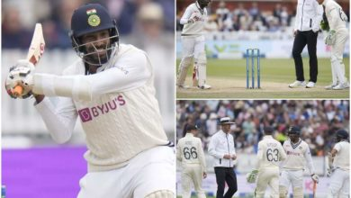 Photo of Jos Buttler: Boomera scolds English players during batting;  Butler and Wood did it!  – india vs england: jasprit bumrah verbal altercation with jos buttler, watch video