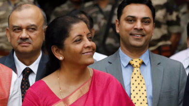 Photo of Nirmala Sitharaman: The UPA government is paying its debt;  Nirmala responds to rising fuel prices: what finance minister nirmala sitharaman said about rising fuel prices