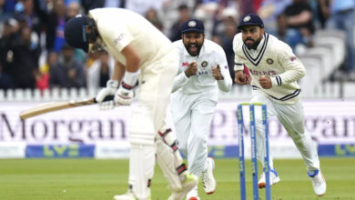 Photo of India vs England: Lord's take us, England fans troll after thriller win – Lord's is our – fans explode with joy as India hits England with 151 runs