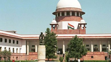 Photo of Pegasus case: 'Doesn't it affect national security, with or without Pegasus?';  Supreme Court Strikes Back Supreme Court: Supreme Court Sends Notification To Central Government In Pegasus Spyware Case In Court Demands Explanation