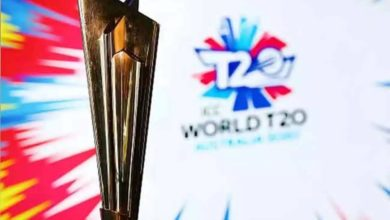 Photo of T20 World Cup United Arab Emirates: Who will win the T20 World Cup?  Morgan and Sammy start the countdown and predict the winner: darren sammy says india is the team to beat