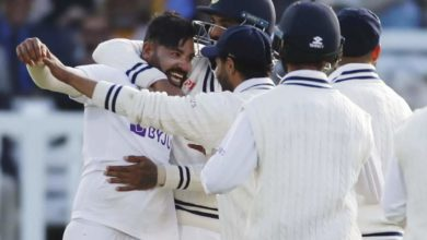 Photo of ICC Test Rankings: Test Rankings: Siraj and Rahul Gain, Second Place Root: Kl Rahul and Joe Root Gain in ICC Test Rankings