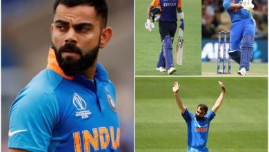 Photo of T20 world cup team: will Dhawan be there?  Sanju will be eliminated;  India World Cup likely team