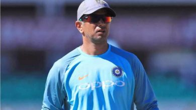 Photo of Rahul Dravid: Rahul Dravid will not be the successor of Ravi Shastri;  Back to the old roll!  – former captain rahul dravid will not become successor to ravi shastri as coach of the indian team
