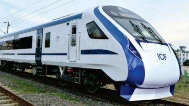 Photo of Government to change the face of the railways;  75 semi-high-speed trains in two years