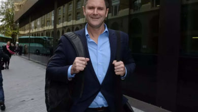 Photo of Chris Cairns: Improving Chris Cairns' Health;  Relief for the cricket world