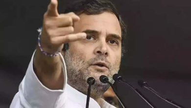 Photo of Abused minor girl and Rahul Gandhi: Rahul Gandhi's post 'went down' on Facebook and Instagram;  Twitter-like movement: Facebook and Instagram remove post by congress leader rahul gandhi