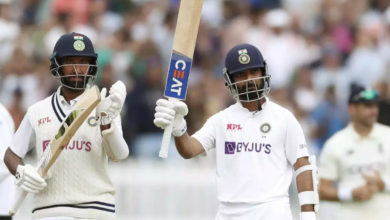 Photo of suryakumar yadav: One of Pujara and Rahane can be omitted;  Former Indian cricketer wants to win this match instead !!  – farokh engineer suggests India should play suryakumar yadav in 3rd test