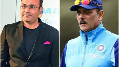 Photo of Surprise choice to replace Ravi Shastri?  Sehwag is too !!