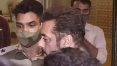 Photo of ASI's difficulties in stopping Salman Khan at the airport increased, CISF preparing for action