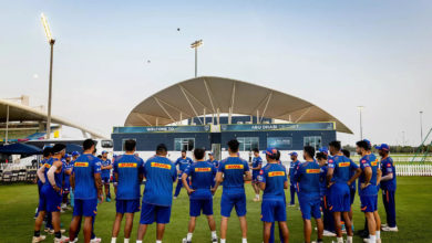 Photo of ipl 2021: celebrities will not play in UAE IPL, Aakash Chopra nominates best replacements – ipl 2021: aakash chopra names players who can be hired as replacements